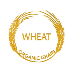Organic Grain (Wheat)