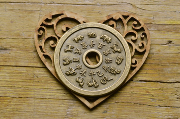 Horoskopi kinez Astrología china 中國占星學 Oroscopo cinese