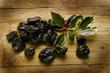 Dried plums Prugne secche Śliwki suszone Natale frutta