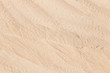 canvas print picture - background of sand