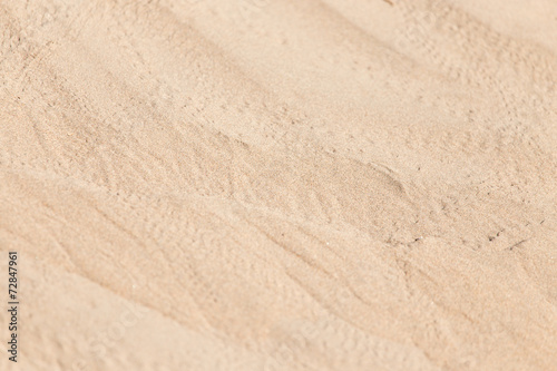 canvas print picture background of sand