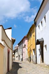 Jewish old town, Trebic (UNESCO), Czech republic
