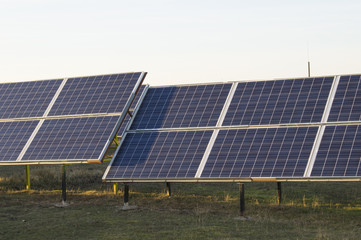 Альтернативная энергетика. Солнечные батареи
