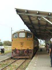 タイ国鉄ナムトク線