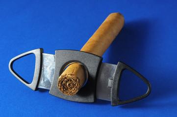 Cuban Brown Havan Cigar
