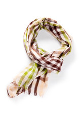 Man's stylish  scarf