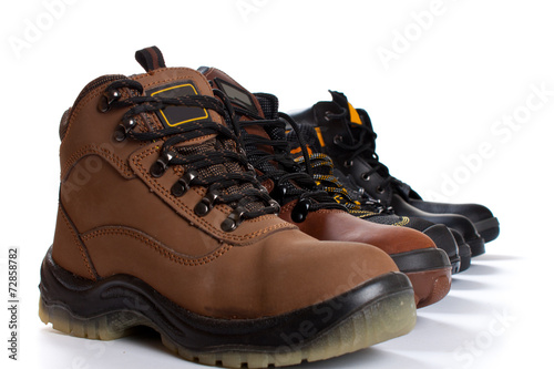 Work Boots - 72858782