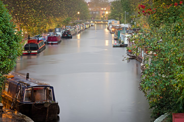 London, Little Venice