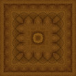 Seamless pattern, wooden marquetry