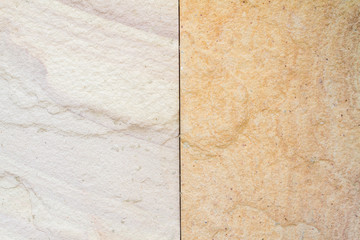 Patterned sandstone texture background.