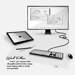 Tools for your personal work place