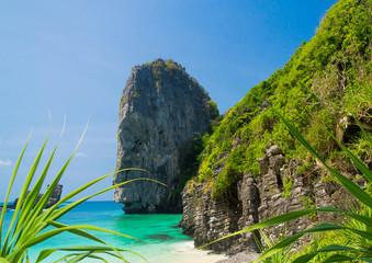 Sea Cliffs Sandy Beach