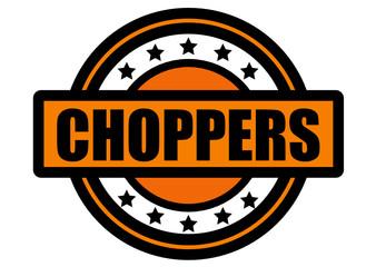 Choppers - Motorräder