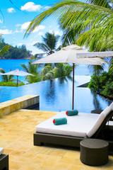 Luxury In Paradise Exotic