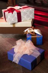 gift boxes for celebration
