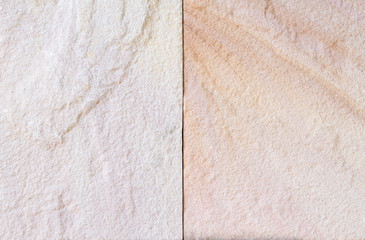 Patterned sandstone texture background.