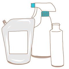 洗剤セット