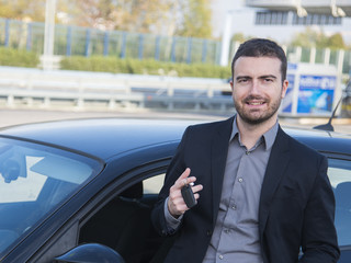 man car buy