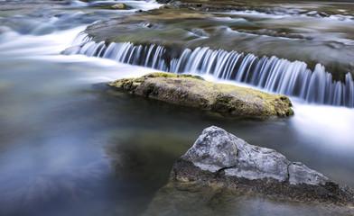 The Waterfall Muradiye, Van, Turkey
