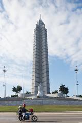 Jose-Marti-Denkmal