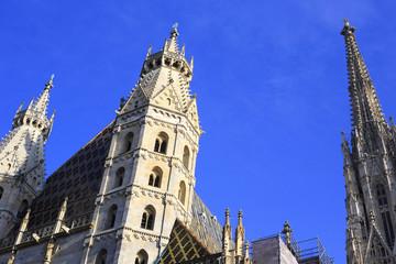 Votivkirche in Vienna