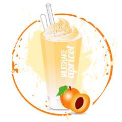 milkshake apricot