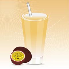 Juice Passion fruit