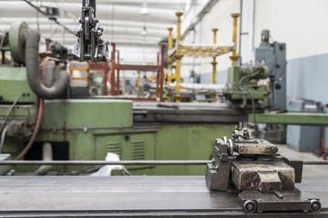 macchinario industriale