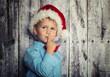 canvas print picture - weihnachten