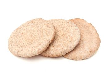 Whole wheat pita bread