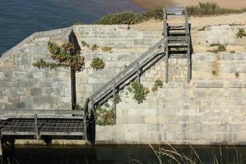 Fortification île d'Aix
