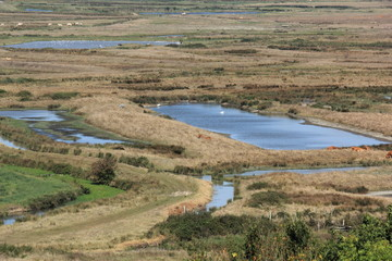Marais de Brouage