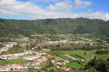 Azoren - Sao Miguel - Furnas