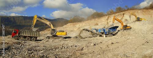 Photo of mining - 72887347