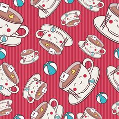 Pattern Coffe