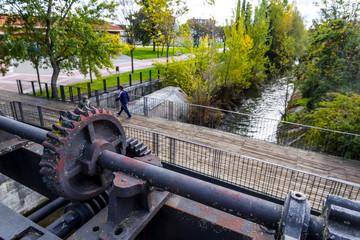 Esgueva Valladolid