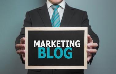 Marketingblog