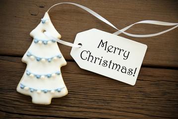 Merry Christmas as Christmas Greetings