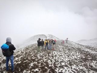 Paisaje - Volcan