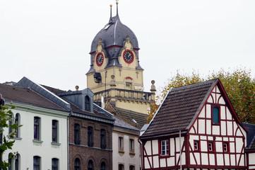 Fachwerkhaus am Alter Markt