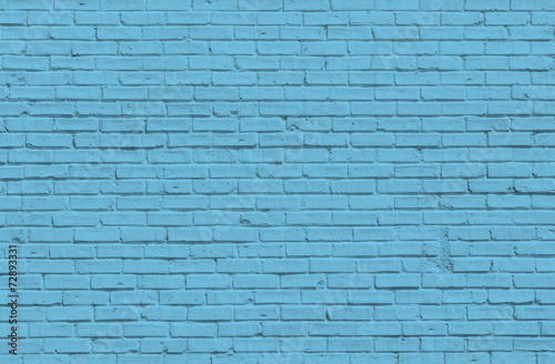 Brick wall for background or texture - 72893331