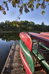 Canoe Rental Lake Huron