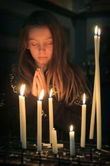 ma prière.....