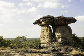stonehenge of Ubon,Thailand