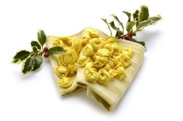 Tortellini 意大利馄饨 Тортеллини Cucina italiana Expo Milan 2015