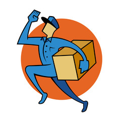 Package Delivery Service