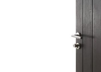 Open Door of Opportunity to Bright Light