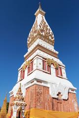 Pagoda of Wat Phra That Phanom