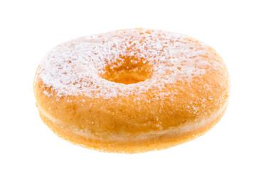 Sugared donut