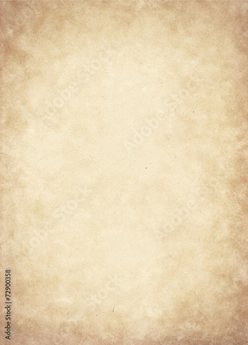 Foto op Canvas Retro Vintage paper texture background